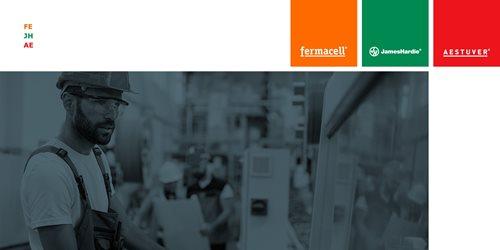 Area Sales Manager Noord-Oost Nederland Fermacell BV